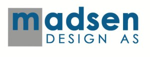 Madsen-Design-AS-brevark