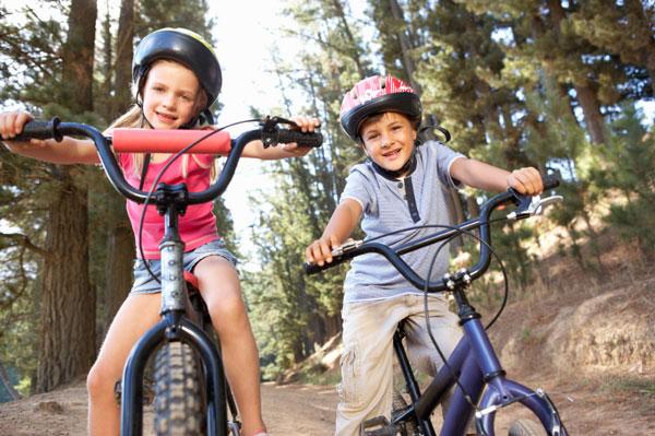 Bortelid-Camping-sykkel